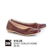Sepatu Casual Wanita 518-28