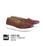 Sepatu Casual Wanita 1501-02