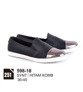 Sepatu Casual Wanita 598-18