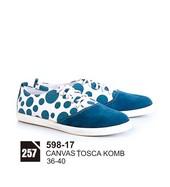 Sepatu Casual Wanita 598-17