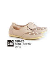 Sepatu Casual Wanita 598-12