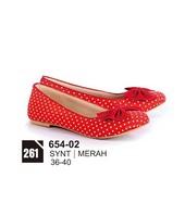 Sepatu Casual Wanita 654-02