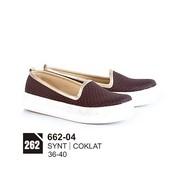 Sepatu Casual Wanita 662-04