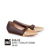 Sepatu Casual Wanita 515-12