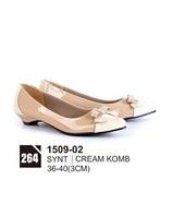 Sepatu Casual Wanita 1509-02