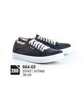 Sepatu Casual Wanita 664-02
