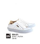 Sepatu Casual Wanita 664-01