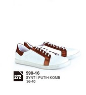 Sepatu Casual Wanita 598-16