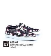 Sepatu Casual Wanita 607-07