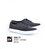 Sepatu Casual Wanita 596-11