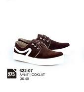Sepatu Casual Wanita 622-07