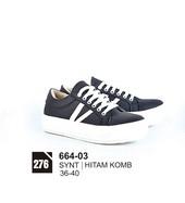 Sepatu Casual Wanita 664-03