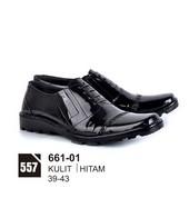Sepatu Formal Pria Azzurra 661-01