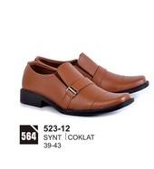 Sepatu Formal Pria Azzurra 523-12