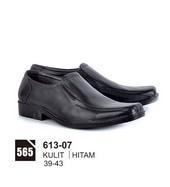 Sepatu Formal Pria Azzurra 613-07