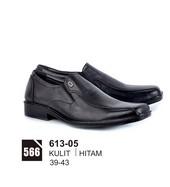 Sepatu Formal Pria Azzurra 613-05