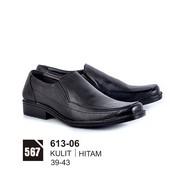 Sepatu Formal Pria 613-06