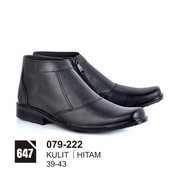 Sepatu Formal Pria 079-222