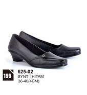 Sepatu Formal Wanita 625-02