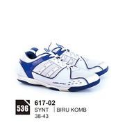 Sepatu Olahraga Pria Azzurra 617-02