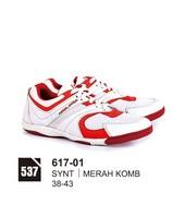 Sepatu Olahraga Pria Azzurra 617-01