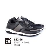 Sepatu Olahraga Pria Azzurra 622-06