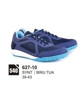 Sepatu Olahraga Pria Azzurra 627-10