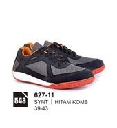 Sepatu Olahraga Pria Azzurra 627-11