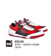 Sepatu Olahraga Pria 622-03