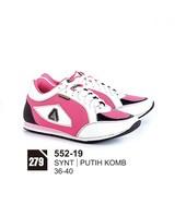 Sepatu Olahraga Wanita 552-19