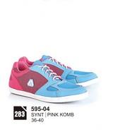 Sepatu Olahraga Wanita 595-04