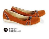 Flat Shoes Baricco BRC 344