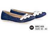 Flat Shoes Baricco BRC 935