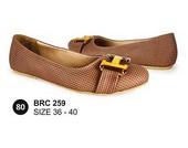 Flat Shoes BRC 259