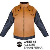 Jaket Pria Baricco JAKET 61