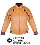 Jaket Wanita Baricco JAKET 53
