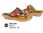 Sandal Wanita BRC 680