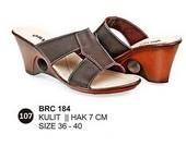 Sandal Wanita BRC 184