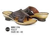 Sandal Wanita BRC 174