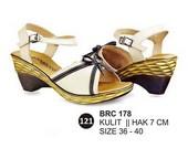 Sandal Wanita BRC 178