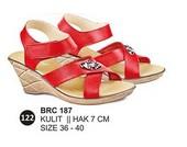 Sandal Wanita BRC 187