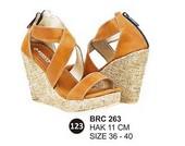 Sandal Wanita BRC 263