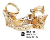 Sandal Wanita BRC 108