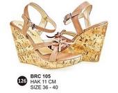 Sandal Wanita BRC 105