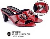 Sandal Wanita BRC 072