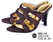 Sandal Wanita BRC 113