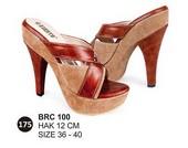 Sandal Wanita BRC 100