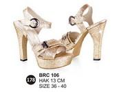 Sandal Wanita BRC 106