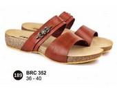 Sandal Wanita BRC 352