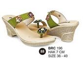 Sandal Wanita BRC 196